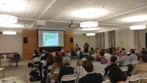 Charlesgate Alliance Talk About presentation